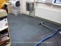 Office carpet clean
