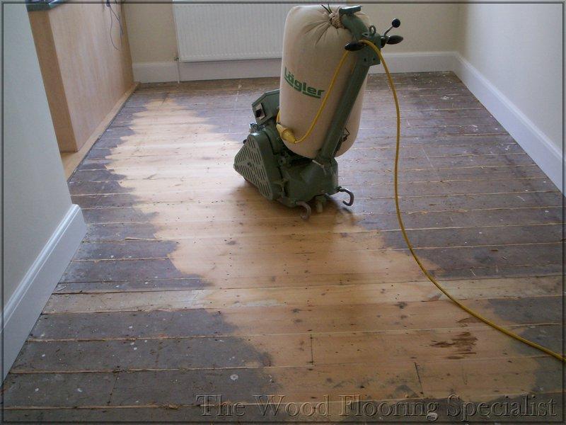 Hard Wood Floor Sanding : ... Floor Sanding Process. Dustless Floor Sanding Boston Hardwood Floor